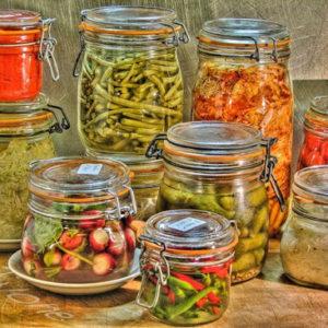 Fermentations, À-cotés & Sans alcool